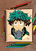Plus Ultra by minidynz