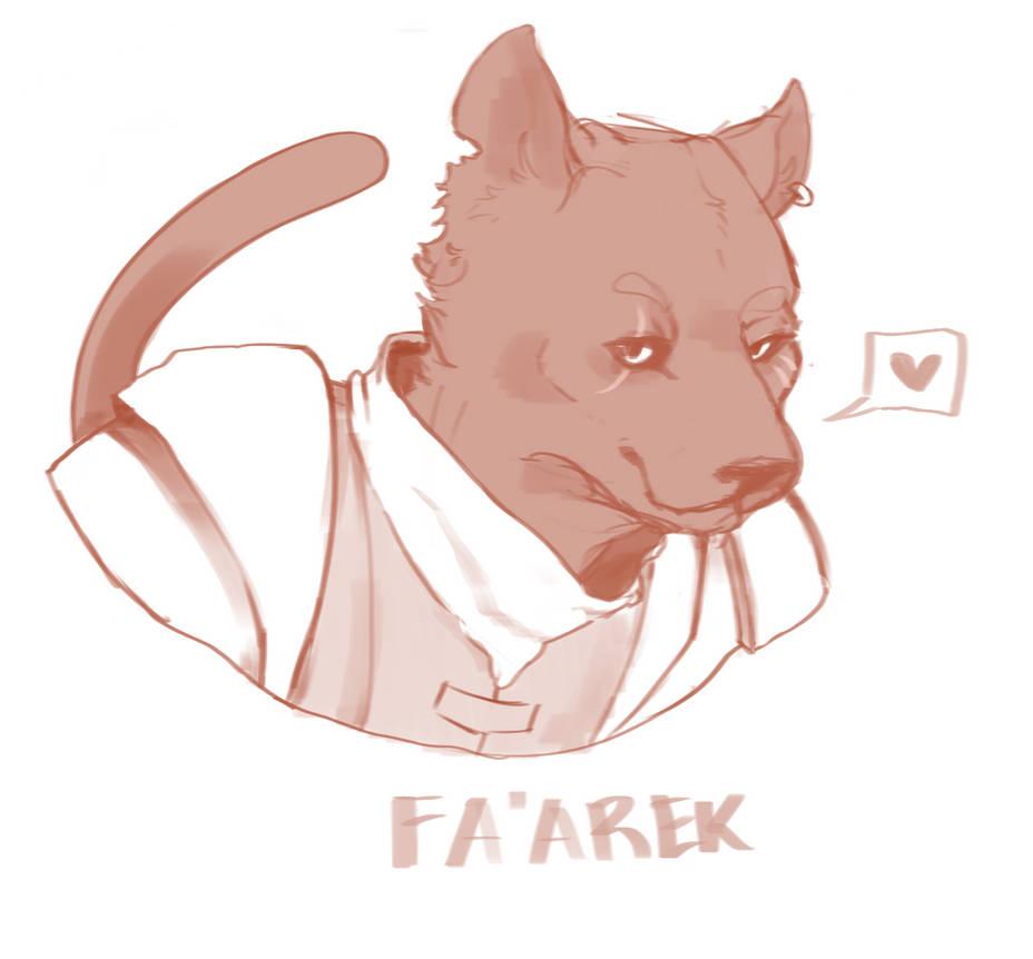 Tabaxi Swashbuckler