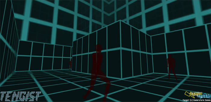 Tengist 0.1.1.9/0.1.2.0 - Game Screenshot/Image
