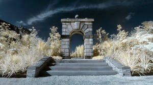 The Gateway by wreck-photography
