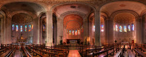 Notre-Dame de Peyragude 180 by wreck-photography