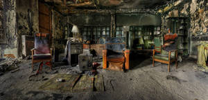 My Cleaner Front Room by wreck-photography