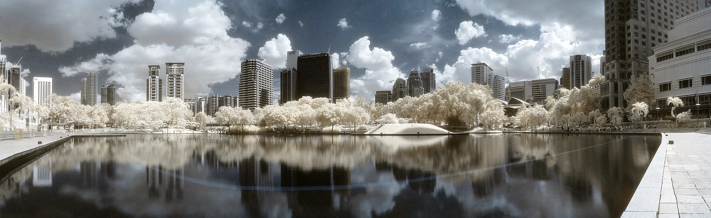 IR Malaysia by wreck-photography