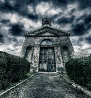Knocking at the Door by wreck-photography