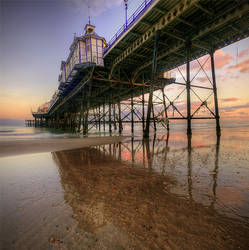 The Underbelly by wreck-photography