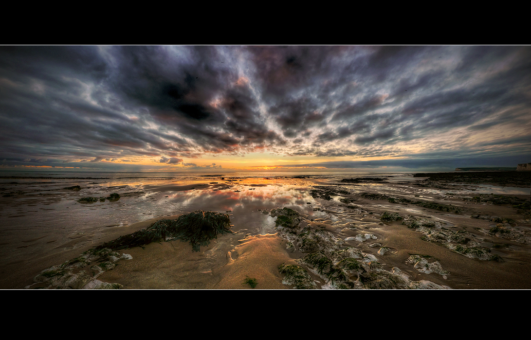The End of the Begining by wreck-photography