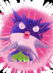 Qwilfish Used Destiny Bond! (redux)