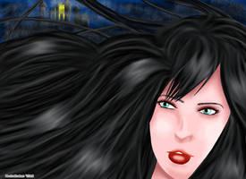 Shanoa's Hair