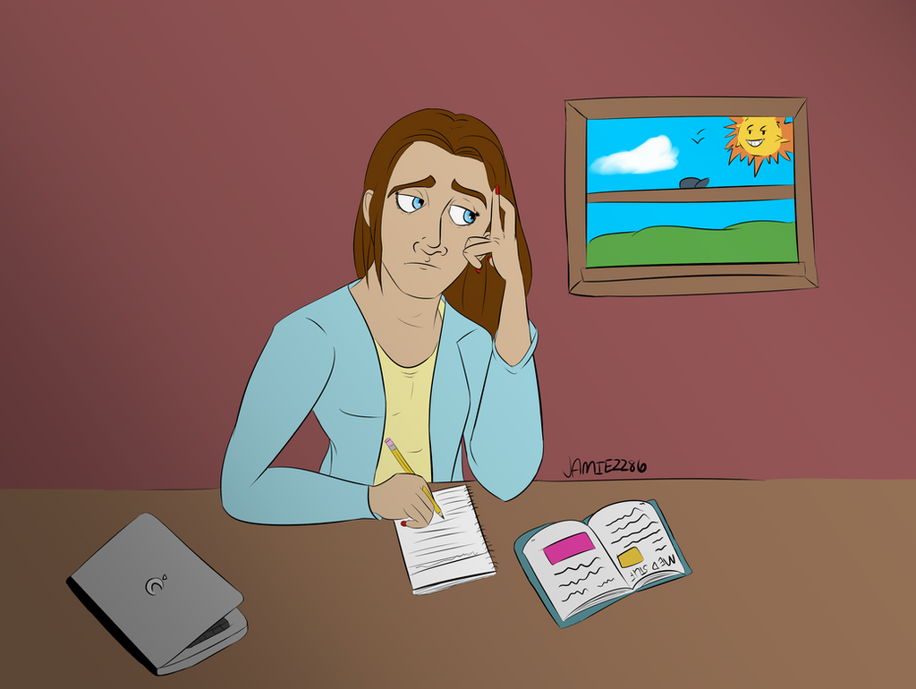 how to study harder Waiting until thursday night to study for friday's test will make for a homework night that's no fun it also makes it hard to do your best it also makes it hard to do your best we're all guilty of putting things off sometimes.