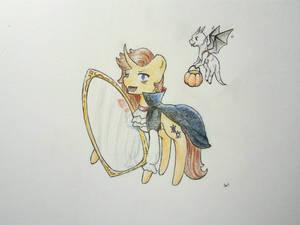 Halloween Skay