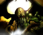 Wrath of the Cthulhu