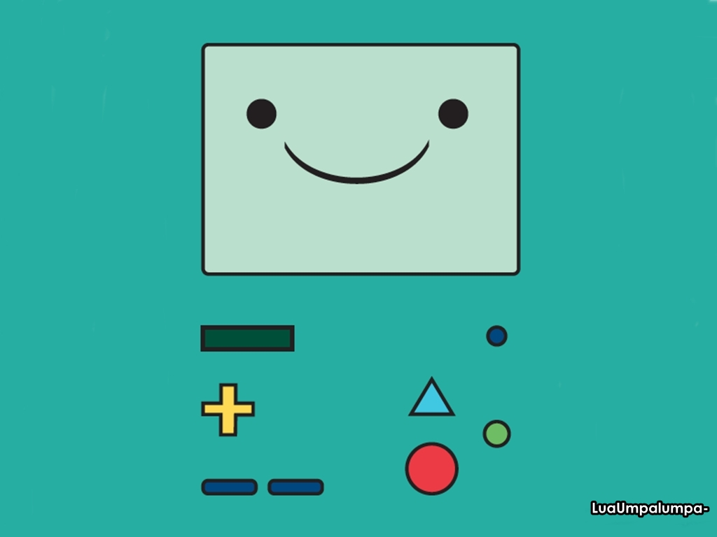 Wallpaper de bmo by luaumpalumpa on deviantart wallpaper de bmo by luaumpalumpa altavistaventures Gallery