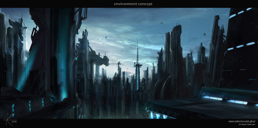 World In The Future