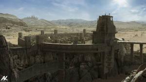 City of Thyn