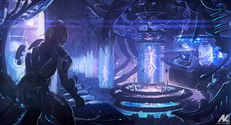 Cloning facility by adamkuczek