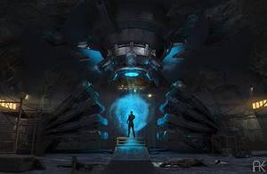 SimRa - mainframe access by adamkuczek