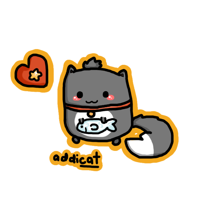 Meow by addicat