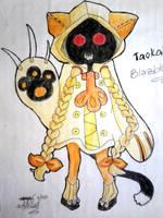 TAOKAKA by addicat