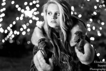 Winter Wonderland by SophiePsycho