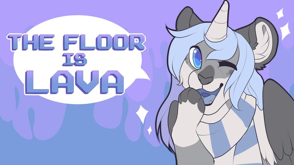 Floor is lava animation meme by felispirit on deviantart for Floor is lava meme