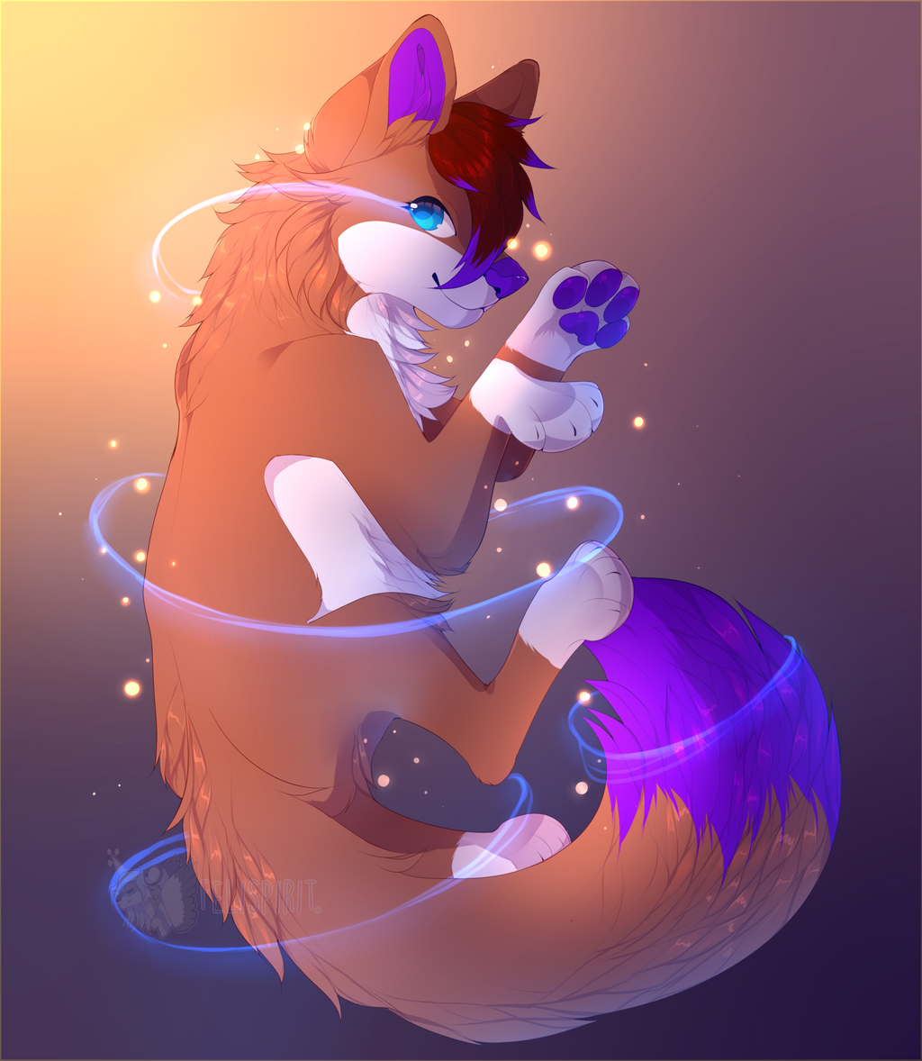 YCH Auction - Finished! by Felispirit
