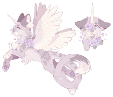 Floral Tears - OTA - Closed by Feliosity