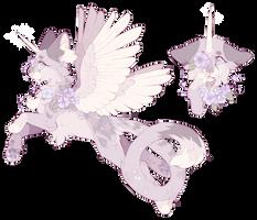 Floral Tears - OTA - Closed by Felispirit