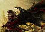 Blood of the Dragon Knight
