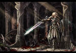 Knight Girl 04 - Purge