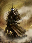 Steam Witch King