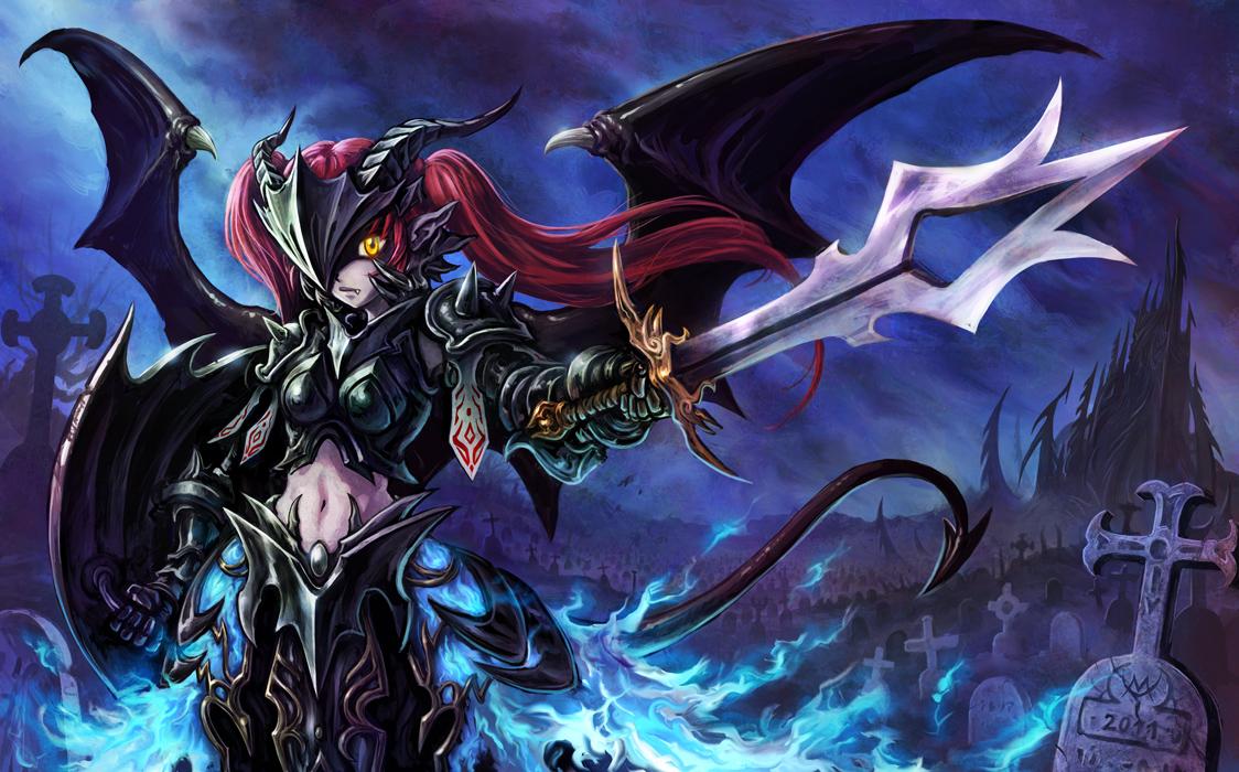 Vampire Knight by Maxa-art