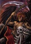 Commission - Amon