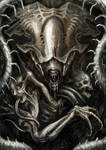 Giger Tribute
