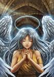 Praying Enariel