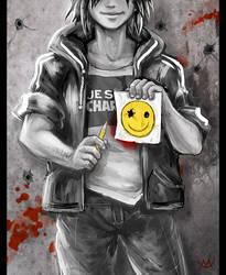 Smile by Maxa-art