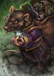 The Rat Merchant