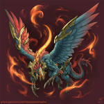 Divine Beast Adurag