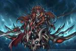 Dark Rider Phenice