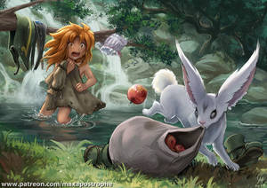 Rabbit Thief