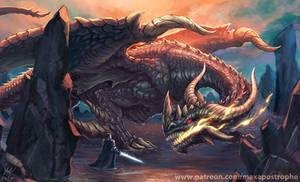 Good Old Dragon