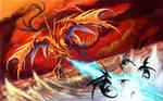 Dragon's Chase