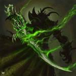 Nethreska Dragonhorn