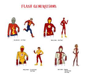 Flash Hoodie