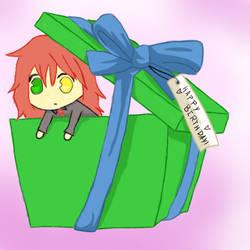 Kari in a Box