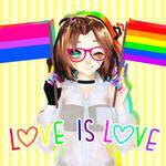 ~ .: ll Love is Love ll :. ~