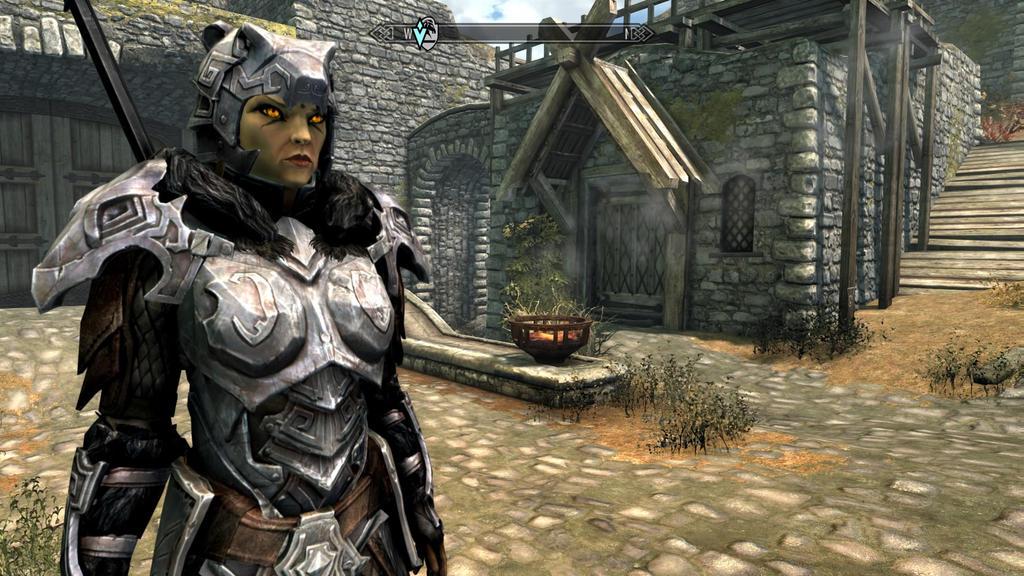 Laanari Greywatch by Dragoonsteele