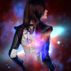 Miranda Lawson - Space