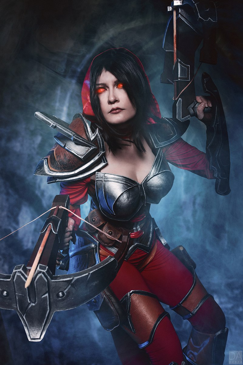 Valla Heroes Of The Storm By Monoabel On Deviantart Heroes of the storm's valla has been around for so long we tend to forget how many dominant periods she's had in the game. valla heroes of the storm by monoabel