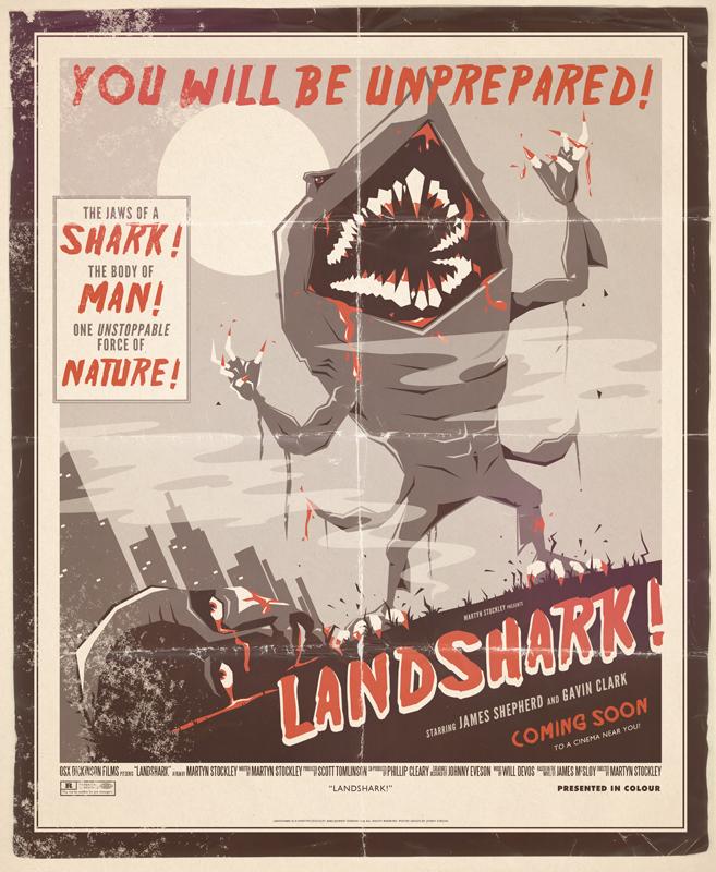 LandShark by ameba2k
