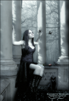 A Gothic Romance by LadyDarkRaven
